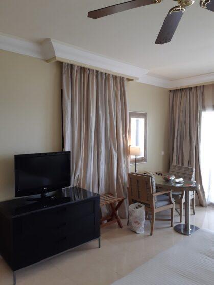 Номер отеля Hyatt Regency Sharm
