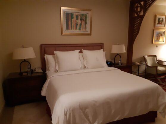 Premium Sea View Room отеля Four Seasons Resort Sharm
