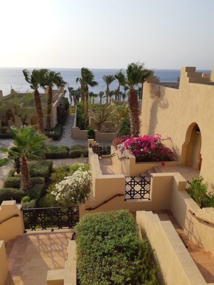 Territory at Four Seasons Resort Sharm el Sheikh