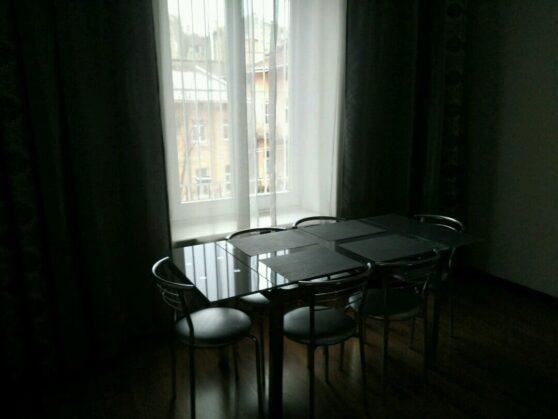 Квартира во Львове, ул.Тадеуша Костюшко