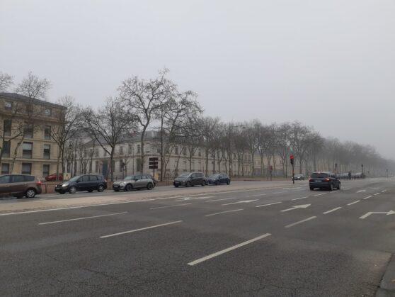 город Версаль, Франция