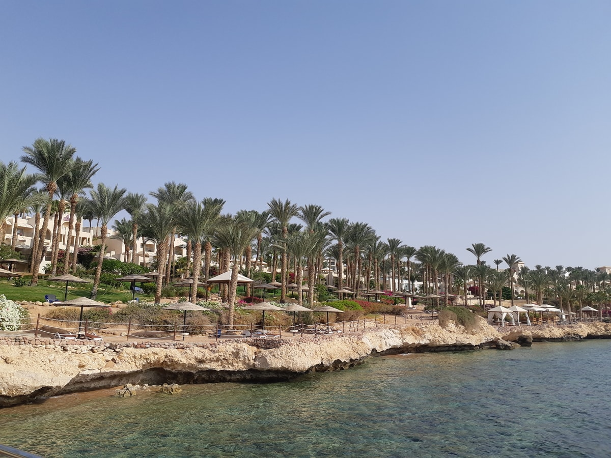 Grand Rotana Sharm