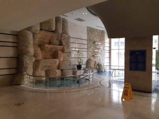 Бассейны отеля Kaya Palazzo Golf Resort