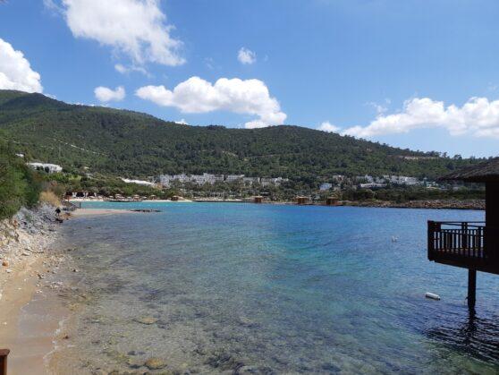 Be Premium Bodrum beach